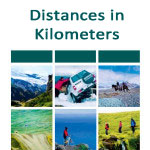 Distances-in-Kilometers